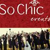 So Chic Events