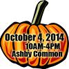 Ashby Pumpkin Festival