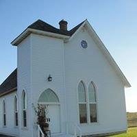 Rice Lake Church