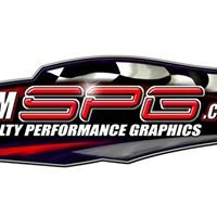 Team SPG-Specialty Performance Graphics