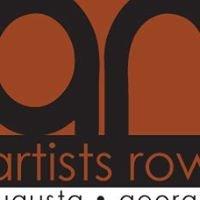 Artists Row