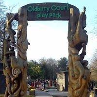 Oldbury Court Estate