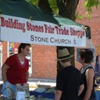 Building Stones Fair Trade Shoppe