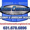 Stone Creations of Long Island Pavers & Masonry Corp.