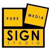 Pure Media Sign Studio