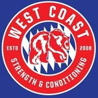 West Coast Strength & Conditioning