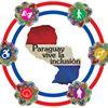 Senadis Paraguay - Oficial