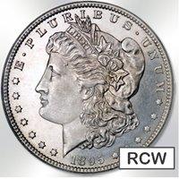 Rare Coin Warehouse