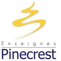Enseignes Pinecrest