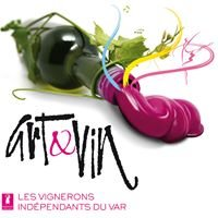 Art & Vin - Vignerons Indépendants du Var