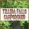 Tilleda Falls Campground