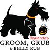 Groom Grub & Belly Rub