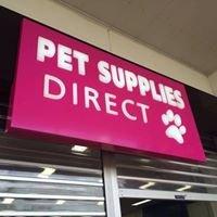 PET SUPPLIES DIRECT  HARBOURTOWN