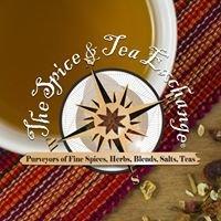 The Spice & Tea Exchange of San Francisco @ PIER 39