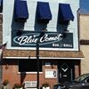Blue Comet Bar & Grill