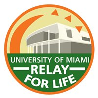 University of Miami's Relay For Life