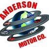 Anderson Motor Company