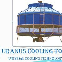 Uranus Cooling Tower