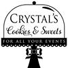 Crystal's Custom Cookies