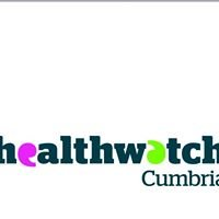 Healthwatch Cumbria