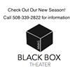 MMAS Black Box Theater & Morini Gallery