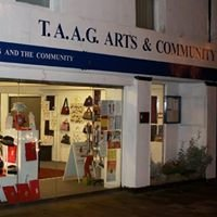Teignmouth Arts Action Group - TAAG CIC