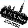 A N. Y. SLICE