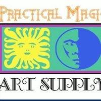 Practical Magic Art Supply