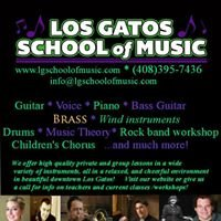 Los Gatos School of Music