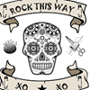 Rock This Way XOXO