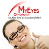 MyEyes Optometry - Dr Alan Byrd and Associates ODPA