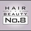 Hair & Beauty at No.8