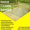 Access Cleaning Services
