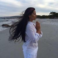 Sanaz Yoga