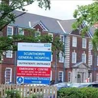 Opthalmology Scunthorpe Hospital