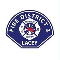 Lacey Fire District Three