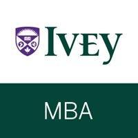 Ivey MBA