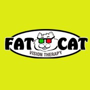 Fat Cat Vision Therapy