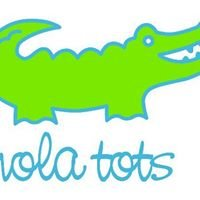 NOLA Tots Custom Children's Clothing & Embroidery