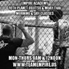 Empire Academy of Combat Sports and Fitness