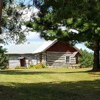 Reedsburg Area  Pioneer Log Village - Historical Society
