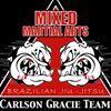 Carlson Gracie Team MMA - Aurora/Naperville
