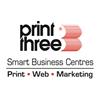 Print Three Head Office