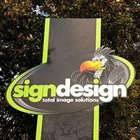Sign Design Inc.