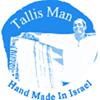 Tallis Man - Handwoven Tallitot