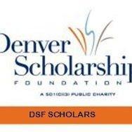 Denver Scholarship Foundation - DSF Scholars