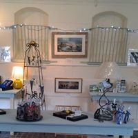 The Courtyard Gallery & Gifts