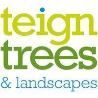 Teign Trees & Landscapes