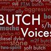Butch Voices