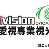 IVISION Optometric Centre (愛視專業視光中心)
